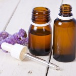 Image of Aromatherapy oils